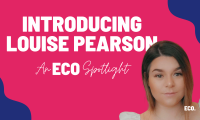 Progression:  From Stop Gap to Career Launchpad with Louise Pearson.