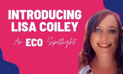 Endless Promotion Opportunities with Lisa Coiley.